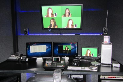 Post Production Suite