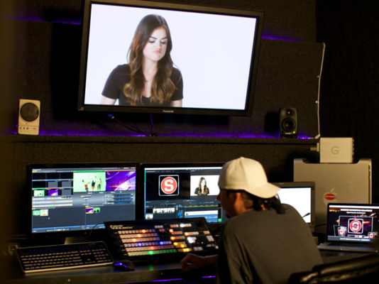 post production editor vfx loyal studios
