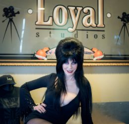 cassandra peterson elvira loyal studios