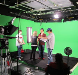 paul rodriguez green screen loyal studios