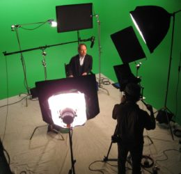 billy crystal green screen loyal studios