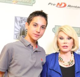 joan rivers loyal studios