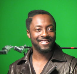 will i am green screen loyal studios black eyed peas