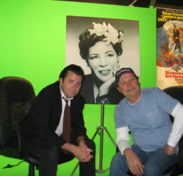 billy crystal loyal studios