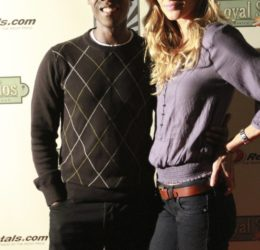 gisele bundchen don cheadle loyal studios