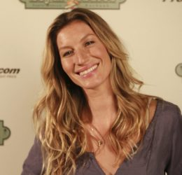 gisele bundchen loyal studios