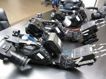 camera loyal studios rental equipment