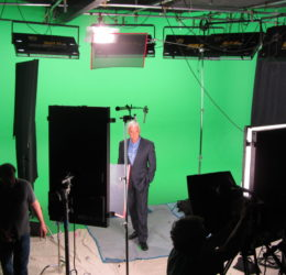 john ohurley green screen loyal studios