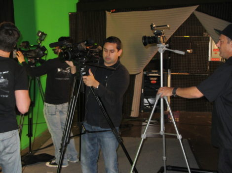 production crew loyal studios video