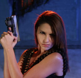 tomb raider gun bullets loyal studios
