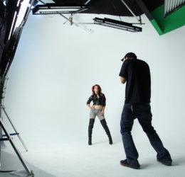 MTV Cara Marie Sorbello Loyal Studios