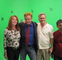 michael madsen kill bill loyal studios green screen